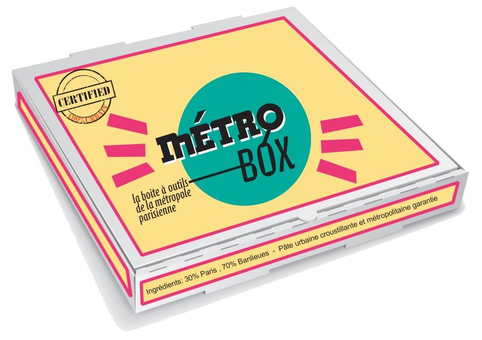 Métrobox