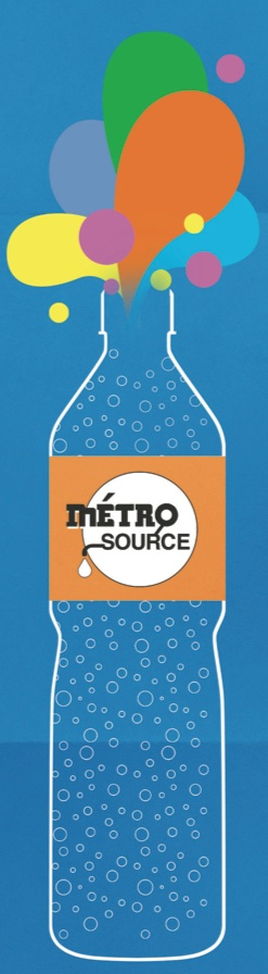 Métrosource